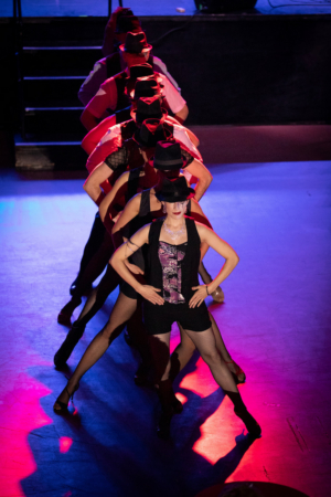 Tango 21 Dance Theater Presents Original Musical SOMBRAS TANGO CABARET