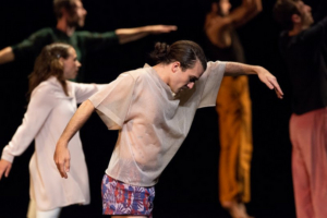 Tere O'Connor Dance visits ODC Theater in November