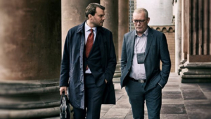 BBC Acquires Highly Anticipated Crime Series THE INVESTIGATION