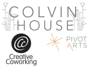 Colvin House Partners with Pivot Arts for 2019 Halloween Event