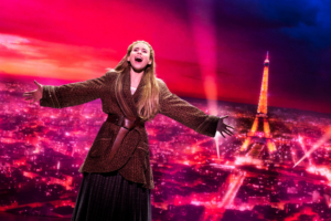 BWW Review: National Tour of ANASTASIA Pays a Glowing Visit to Los Angeles