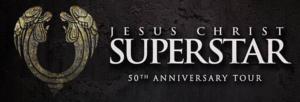 JESUS CHRIST SUPERSTAR Announces Cast for Las Vegas Stop