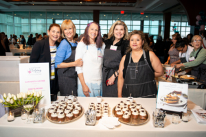 SHARE'S 16th Annual Tasting Benefit Raises over $500,000