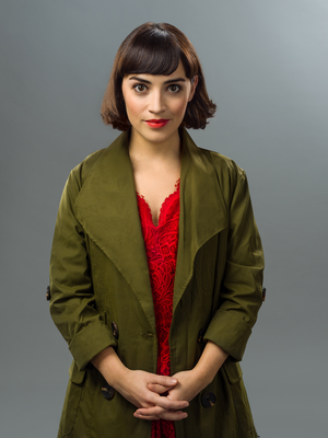 BWW Interview: Audrey Brisson Chats AMELIE THE MUSICAL at The Other Palace