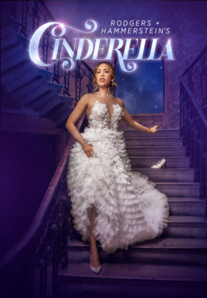 Mazz Murray And Jerome Pradon Complete The Cast Of Rogers & Hammerstein's CINDERELLA At Cadogan Hall