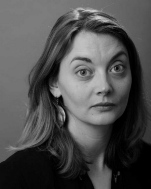 New York Magazine/Vulture Names Helen Shaw New Theatre Critic