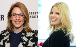 Seth Rudetsky to Bring Megan Hilty and Jessie Mueller, Patina Miller, and More to the Town Hall