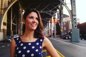 Sarah Wyatt Brings ON A NEW YORK TIMELINE to Feinstein's/54 Below