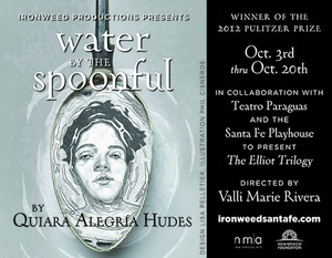 BWW Review: WATER BY THE SPOONFUL at Teatro Paraguas