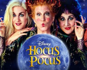 UCPAC to Host Screening of HOCUS POCUS