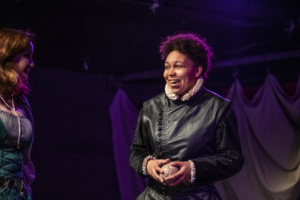 Contemporary Theater Company Stages HAMLET