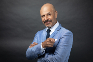 Comedian Maz Jobrani To Play The Den Theatre