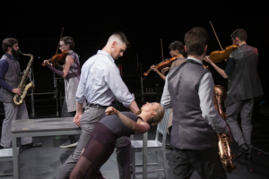 BWW Review: Gently Woke, Lacking in Bite with THOUGHTS & PRAYERS
