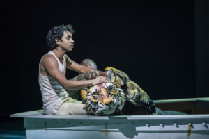 LIFE OF PI Announces Initial West End Casting