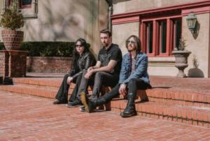 Alternative Rock Band QU!ET Releases Emotionally Stirring Single 'Halo'