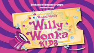 Over 125 Berkshire Students Take The Colonial Stage In WILLY WONKA KIDS