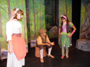 PUSS IN BOOTS Comes To Teatro Paraguas In November