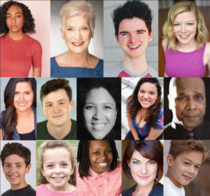 Cast and Designers Announced for THE LAND OF FORGOTTEN TOYS