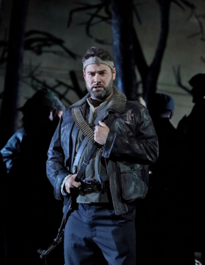 BWW Review: Double, Double, Netrebko's Got No Trouble with MACBETH's Lady, in a Take-Charge Performance