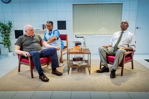 BWW Review: THE ICE CREAM BOYS, Jermyn Street Theatre