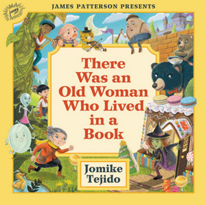 BWW Review: THERE WAS AN OLD WOMAN WHO LIVED IN A BOOK by Jomike Tejido From James Patterson Presents