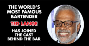 LOVE BOAT's Ted Lange Joins The Cast Of CHRISTMAS ON THE ROCKS