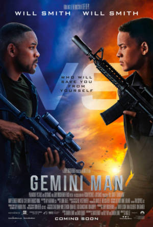 Review Roundup: What Did the Critics Think of Will Smith Film GEMINI MAN?