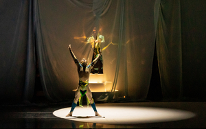 BWW Review: CARMINA BURANA at KC Ballet