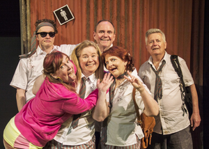 BWW Review: SEVENTEEN at Little Theatre, University Of Adelaide