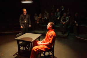 BWW Review: St. Petersburg College Theater Department Presents THE LARAMIE PROJECT - A Powerful Play on the 21st Anniversary of Matthew Shepard's Savage Killing