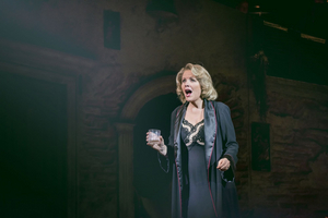BWW Review: THE LIGHT IN THE PIAZZA at Dorothy Chandler Pavilion