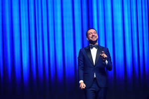 BWW Interview: Kaan SEKBAN, Greatest Showman of Our Age at Zorlu PSM