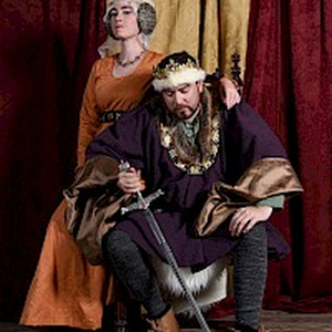 BWW Review: MACBETH Bewitches Audiences at The Curtain Theatre