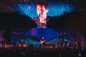 BWW Review: JOHN MAYER, The O2