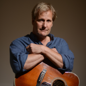Jeff Daniels Returns to The Purple Rose for ONSTAGE & UNPLUGGED