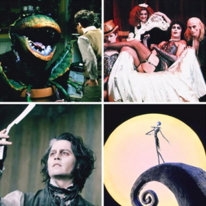 BWW Blog: The Blend of Musical Theatre and Horror