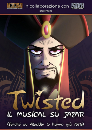 BWW Review: TWISTED al Factory 32