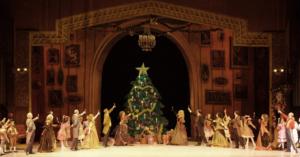 Long Beach Ballet's THE NUTCRACKER Celebrates 37th Year