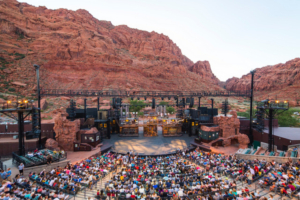 Tuacahn Center for the Arts to Present THE COUNT OF MONTE CRISTO