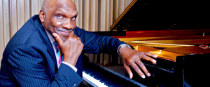 Giants of Jazz 22 Honors Life and Music of Harold Mabern