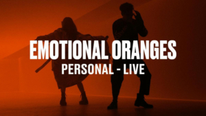 Vevo and Emotional Oranges Release Live Performances