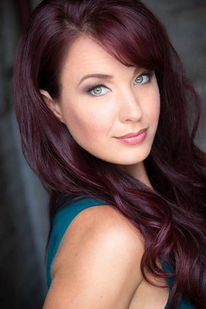 BWW Interview: Detroiters Will Spend An Evening With Broadway's Sierra Boggess On October 19