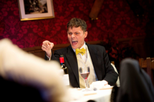 BWW Review: POSH, Rose Theatre