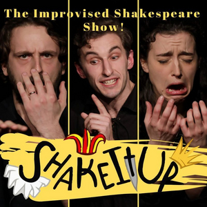 BWW Review: SHAKE IT UP: THE IMPROVISED SHAKESPEARE SHOW, Hen & Chickens