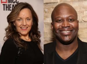 Tituss Burgess and Alice Ripley Join The 12th Annual 'Living For Today' Concert
