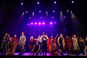 BWW Review: Theatre Under The Stars Ushers in a SPRING AWAKENING