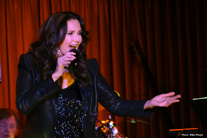 BWW Review: LYNDA CARTER, THIS LIFE, MY MUSIC, MY STORY At Jazz At Lincoln Center