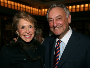 Joan and Sanford I. Weill to Become Carnegie Hall's First $100 Million Lifetime Donors