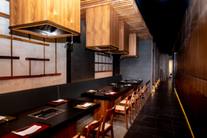 HYUN Korean Barbecue Newly Opened on East 33rd Street in NYC