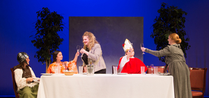 BWW Review: TOP GIRLS at Commonwealth Theatre Center